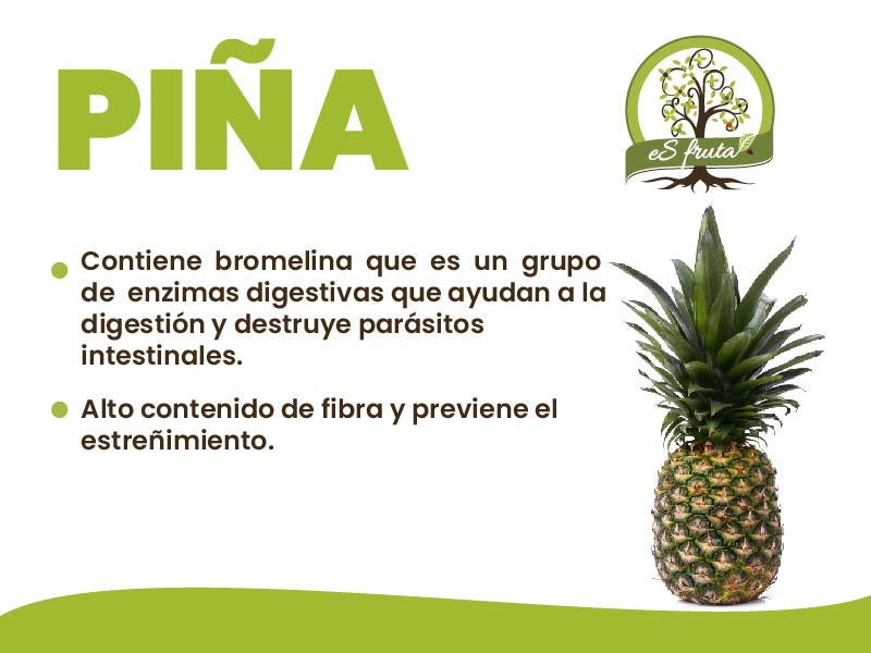 Why consume pineapple?