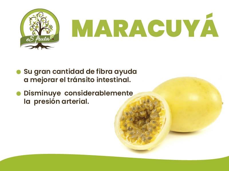 Know the Benefits of Maracuya