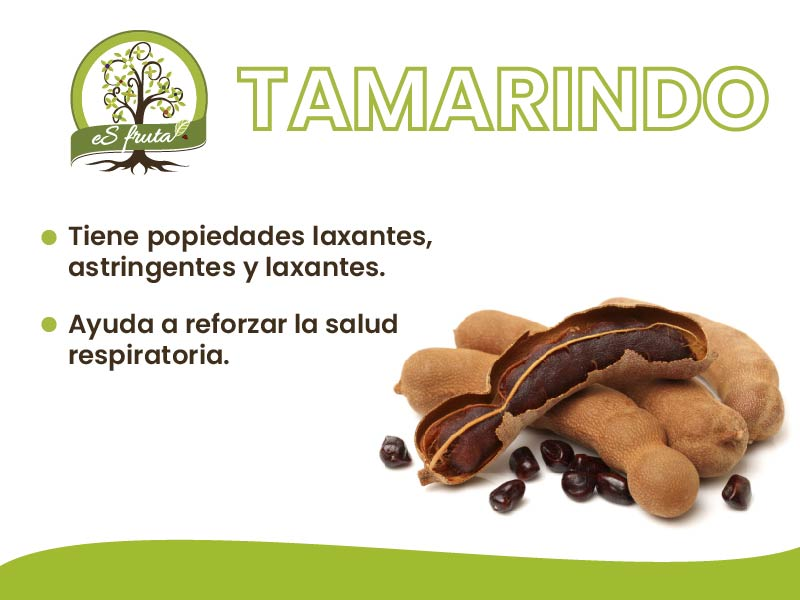 What does Tamarindo bring us?