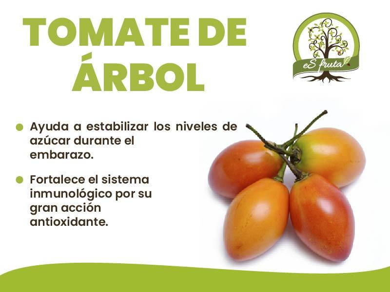 Benefits of Tomate de Arbol
