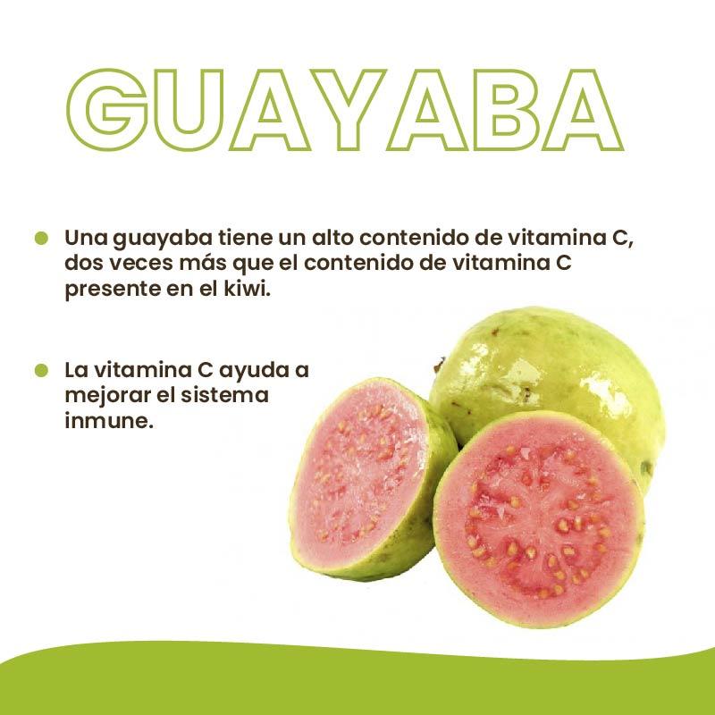 Benefits of Guayaba